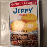 Get free Jiffy recipe book