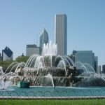 Attend Grant Park Advisory Council Meeting Canceled