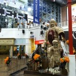 Free Halloween events at Navy Pier