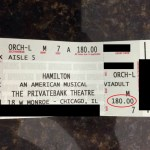 Get Hamilton Tickets at Face Value