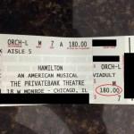Get Hamilton Tickets at Face Value