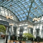 Free Gallery Talk at Harold Washington Library