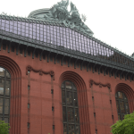 Harold Washington Library Free Performances