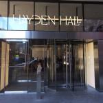 Hayden Hall Food Hall Permanently closed