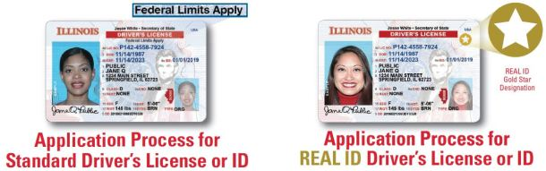 How to get an Illinois REAL ID driver's license UPDATED - Chicago on the  Cheap