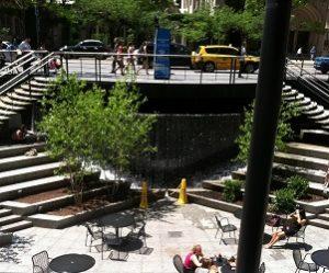 John Hancock Plaza