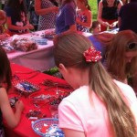 Logan Center Family Saturday