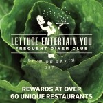Lettuce Entertain You Summer Scratch off – Get $10 free for joining