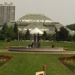 Lincoln Park Conservatory reopening Update