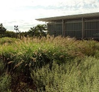 Lurie Garden Modern Wing 2