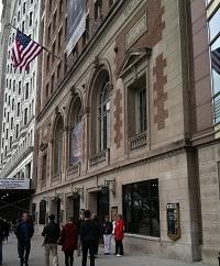 Orchestra Hall Symphony Center