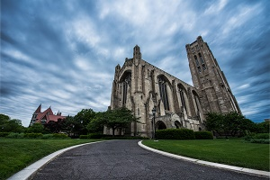 Free events Rockefeller Memorial Chapel - Chicago on the Cheap