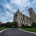 Free events Rockefeller Memorial Chapel