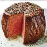 Ruth's Chris Steakhouse dining deal