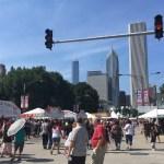 Taste of Chicago Survival Guide 2019