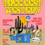 Free Thee Best Western Block Party