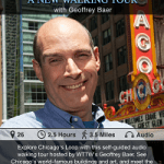Free Chicago Loop Architectural Tour app