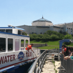 Guide to Chicago Water Taxi's
