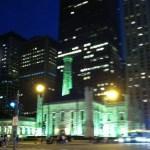2021 Chicago Magnificent Mile Lights Festival