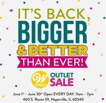 0c00e390 Wilton Tent Sale 2019 - Chicago on the Cheap