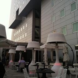 iO Rooftop