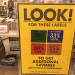 Bed Bath and Beyond at Grand and State is closing – 30-75% off