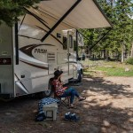 Rent an RV for your next vacation