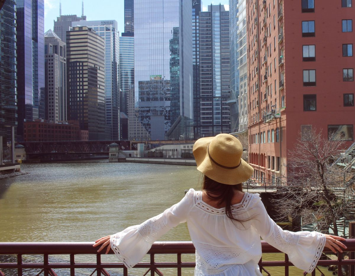 Chicago Weekend Guide April 27-29