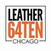 Leather 64TEN