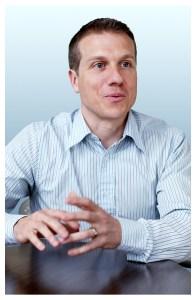 Luc Levesque, Founder of TravelPod & VP of SEO for TripAdvisor
