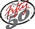 The Fifty/50