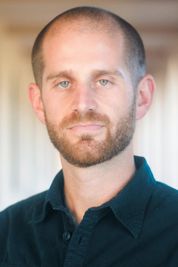 Andrew Donahue of the Voice of San Diego.
