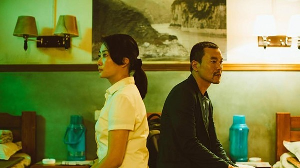 <i>Ash is the Purest White</i>
