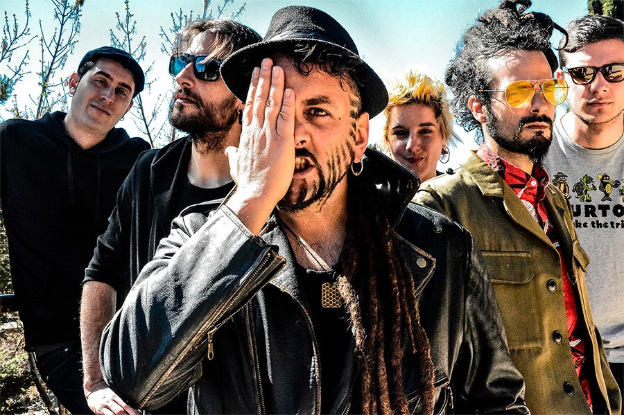 El Sombrero del Abuelo are the first act from outside the States to release an album through Buenört Collective's label.