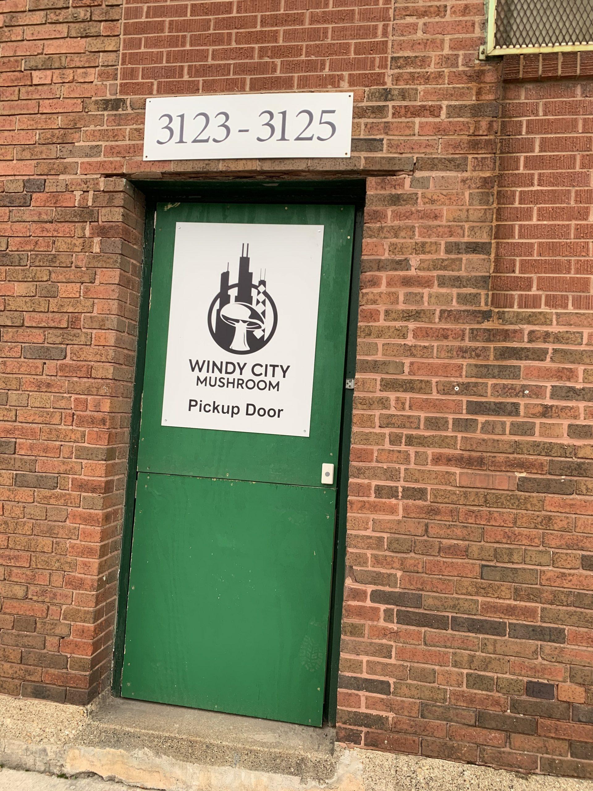 Windy City Mushroom