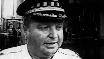 11/16/91 Former Chicago Police Cmdr. Jon Burge (image added 2018)