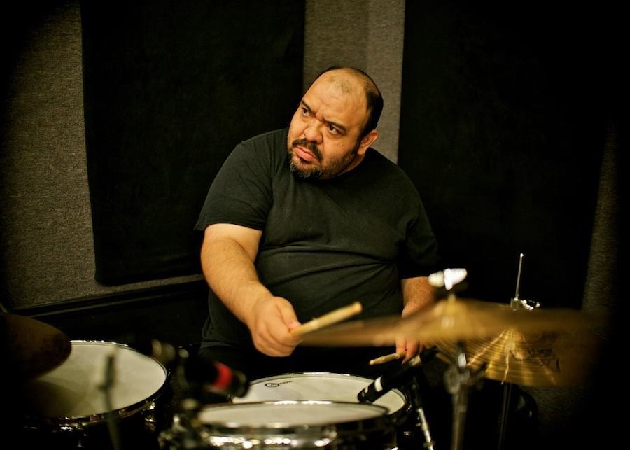 Camarillo's contributions to a band didn't stop at the drums—he sang, played guitar and keyboards, wrote lyrics, and more.