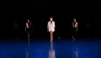 <i>Boléro</i> at Joffrey Ballet