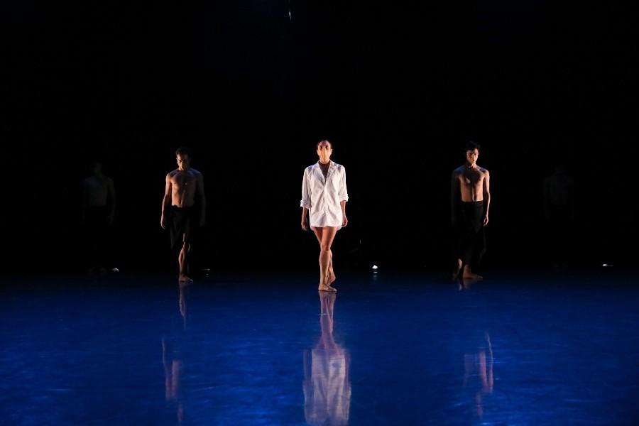 Boléro at Joffrey Ballet