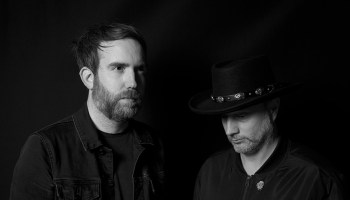 New Canyons: Andrew Marrah and Adam Stilson