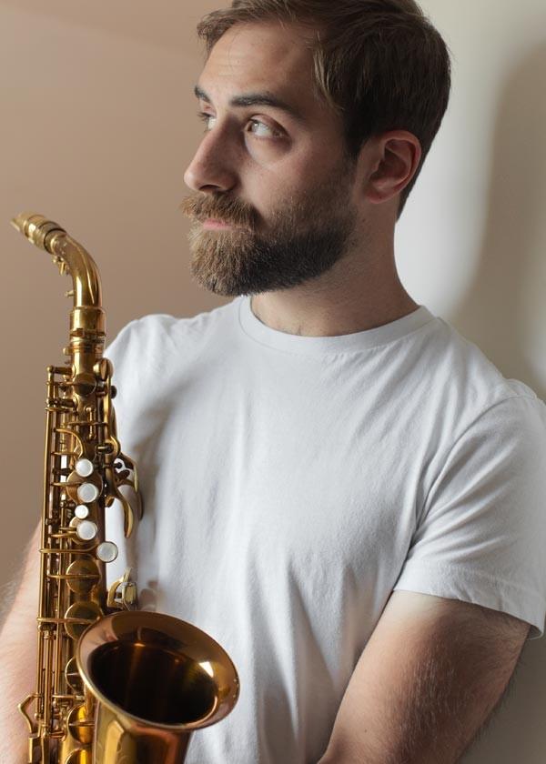 Nick Mazzarella