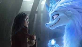 <i>Raya and the Last Dragon</i>
