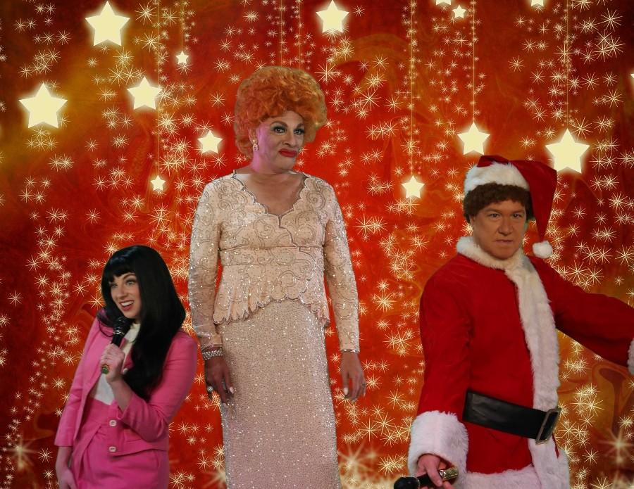 <i>The Rip Nelson Holiday Quarantine Special</i>