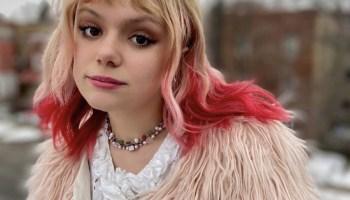 Zoey Victoria