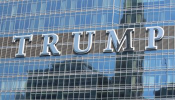 Gee, I wonder why no businesses want to rent space in Trump Tower. Hint: see above.