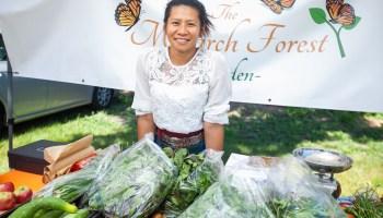 Thai Market, Monarch Forest Garden Suthasinee Schembari