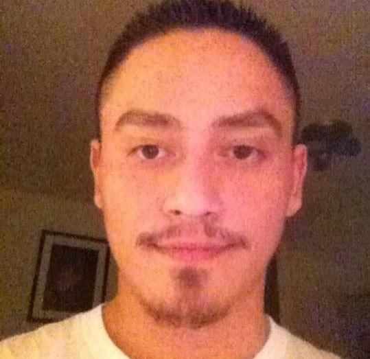 Christopher Sanchez