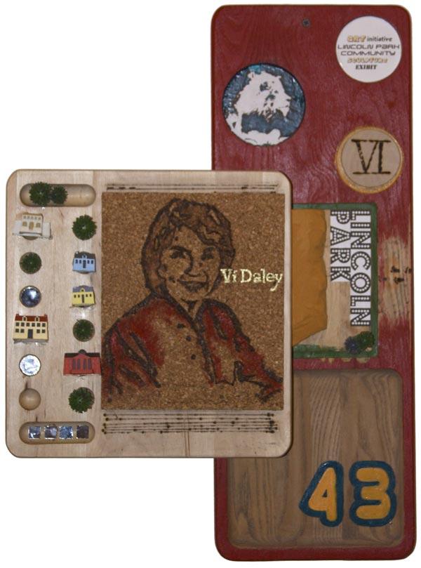 43rd Ward: Vi Daley