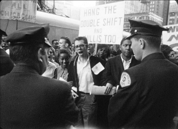 A massive 1963 boycott targeted schools superintendent Benjamin Willis and policies that protesters said fostered segregation.