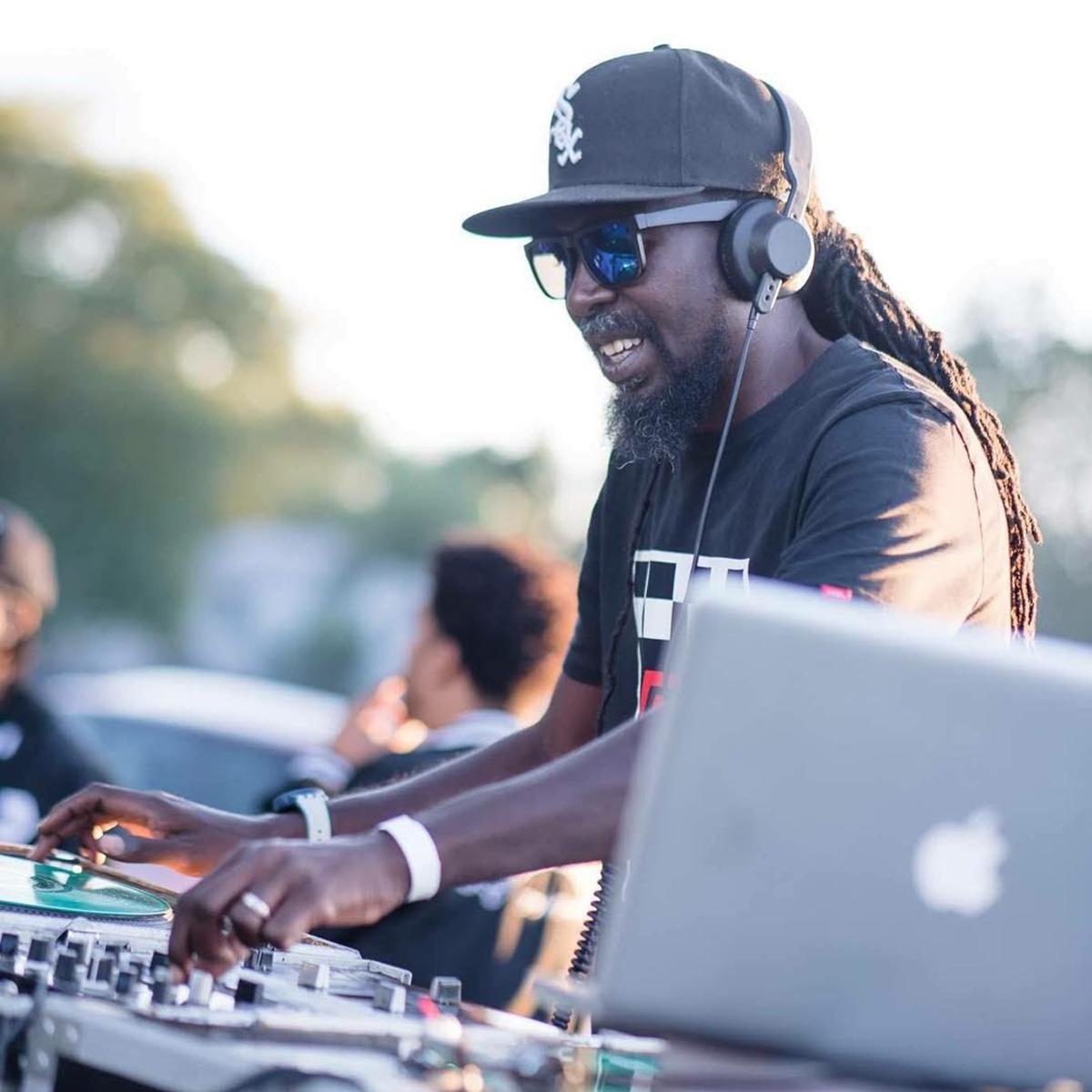 DJ RP Boo